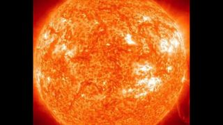 10 Amazing Facts About The Sun - Video