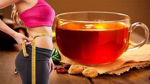 Red Tea For Weight Loss – 10 Ways Rooibos Tea Aids Weight Loss Weight Loss Tea Recipe