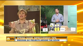 Spring Home Improvement
