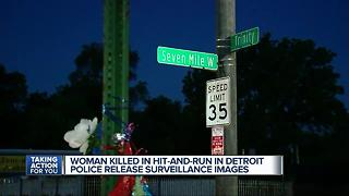 Woman killed in deadly accident - Video
