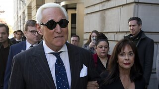 Judge Denies Roger Stone's Request For Retrial Due To Jury Misconduct