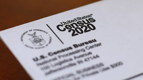 Natural Disasters Add To List Of 2020 Census Setbacks