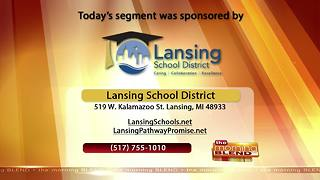 Lansing School District - 2/7/18 - Video
