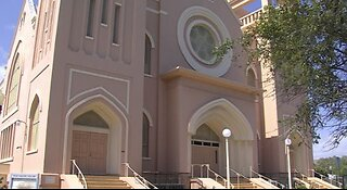 South Florida churches taking precautions amid coronavirus concerns