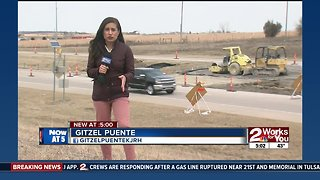 Improvements coming to deadly intersection on Highway 75
