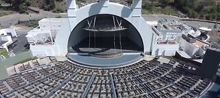 Hollywood Bowl cancels entire season