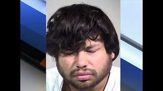 Overflowing mailbox leads to decomposing murder victim - ABC15 Crime