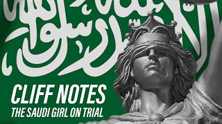 The Saudi girl facing death for non-violent protest