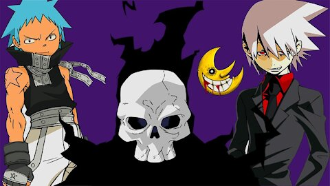 Soul Eater Anime Thew Review!