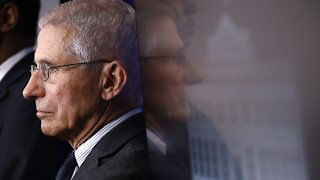Fauci: Holiday Travel Likely to Fuel More Surges