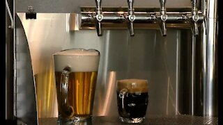 City of Las Vegas to start new 'Brewery Row' concept