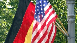 U.S. To Withdraw Nearly 12,000 Troops From Germany