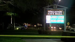 Woman killed near Pinellas Park City Hall | Digital Short - Video