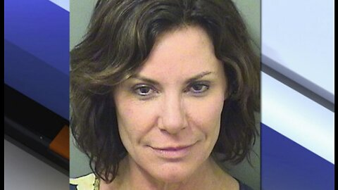 Luann de Lesseps of 'The Real Housewives of New York City' violated probation, court records show