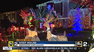 The vogt house - Video