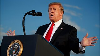 Trump to impose 5% tariff on Mexican imports over illegal immigration
