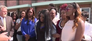 Civil rights lawsuit filed after teen's death following encounter with Vegas police
