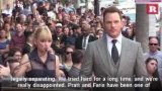 Chris Pratt and Anna Faris are separating | Rare People - Video