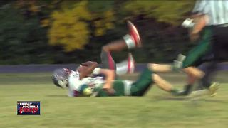 Friday Football Frenzy Week 5 highlights (part 2) - Video