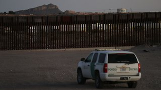Trump's National Emergency On Border Wall May Shift Debate On Climate