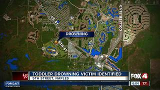 Child drowns in East Naples pool