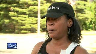 Milwaukee grandmother beaten by would-be carjackers on north side - Video
