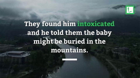 5-Month-Old Baby Found in Forest After Being Buried Alive for 7 Hours