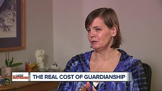 Metro Detroit mom alleges neglect, abuse during probate guardianship - Video