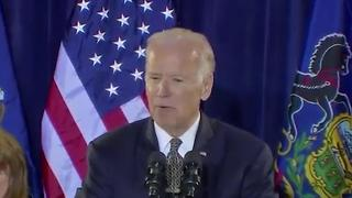 Hypothetical Biden Presidency - Video
