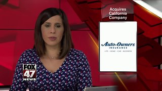 Auto-Owners Insurance Signs Agreement to Acquire Capital Insurance Group