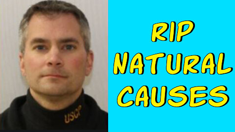Medical Report PROVES Jan 6th Officer Died From NATURAL CAUSES, CNN Defends Pushing Lies