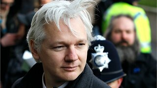 Julian Assange's extradition hearing set for February 2020