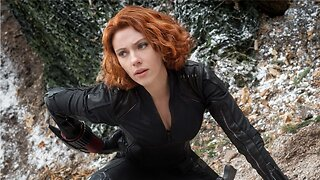 'Avengers: Endgame' Directors Think Black Widow Works Well