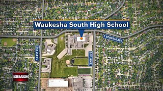 Suspect in custody after 'critical incident' at Waukesha South High School