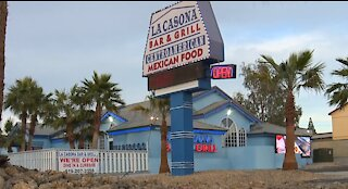 La Casona Bar and Grill lands on Dirty Dining