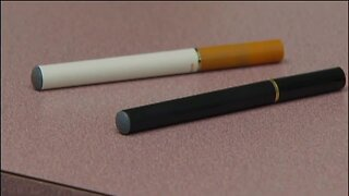 Ohio seeks to raise the legal age to buy tobacco and alternative nicotine products to 21