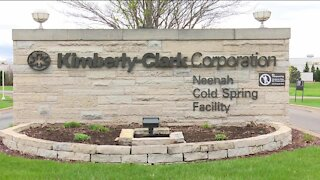 250 local Kimberly-Clark jobs to move to Chicago