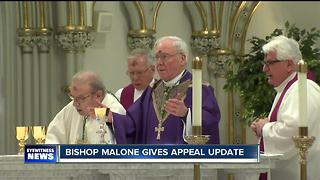 Update on Catholic Charities Appeal - Video