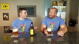 Deschutes Brewery's Hop Slice Session IPA beer review - Video