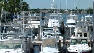 Lawsuit filed over attempt to expand Sailfish Marina - Video