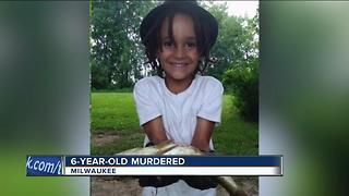 Family and neighborhood mourn 6-year-old shot and killed - Video