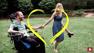 Rare Love: Brett and Meg | Rare Life - Video