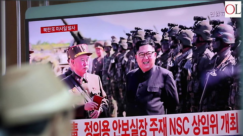 US Electric Grid Could Be Vulnerable To North Korea Attack