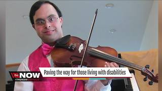 Paving the way for those living with disabilities - Video