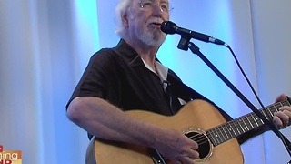 Larry Mangum performs - Video