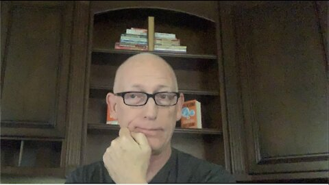 Episode 1333 Scott Adams: Bad Day for China, Gaetz Stuff, and More