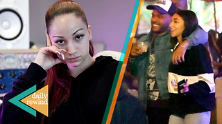 Bhad Bhabie Declares WAR On Nicki Minaj! The Weeknd Dating Justin Bieber's Ex! | DR