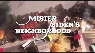 Mister Biden's Neighborhood