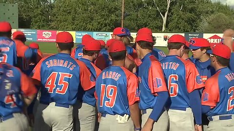 Boise State baseball prepares for their first home game in 40 years