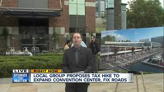 New push to raise tourist tax - Video